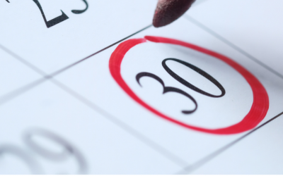 Your expat assignment begins in 30 Days…what you should do RIGHT NOW.